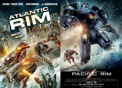 pacific rim coyote tango vs onibaba  Alien Vs Hunter x Alien