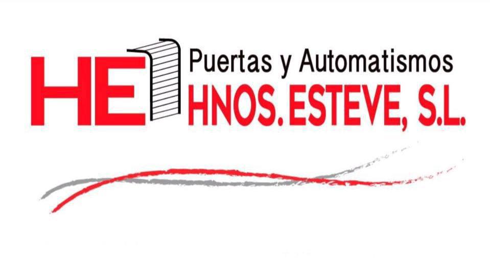 Puertas Y Automatismos Hnos Esteve SL
