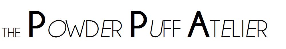 The Powder Puff Atelier