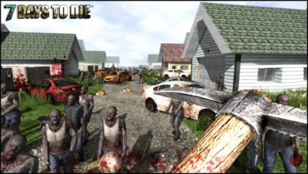 7 Days To Die Full Version Download