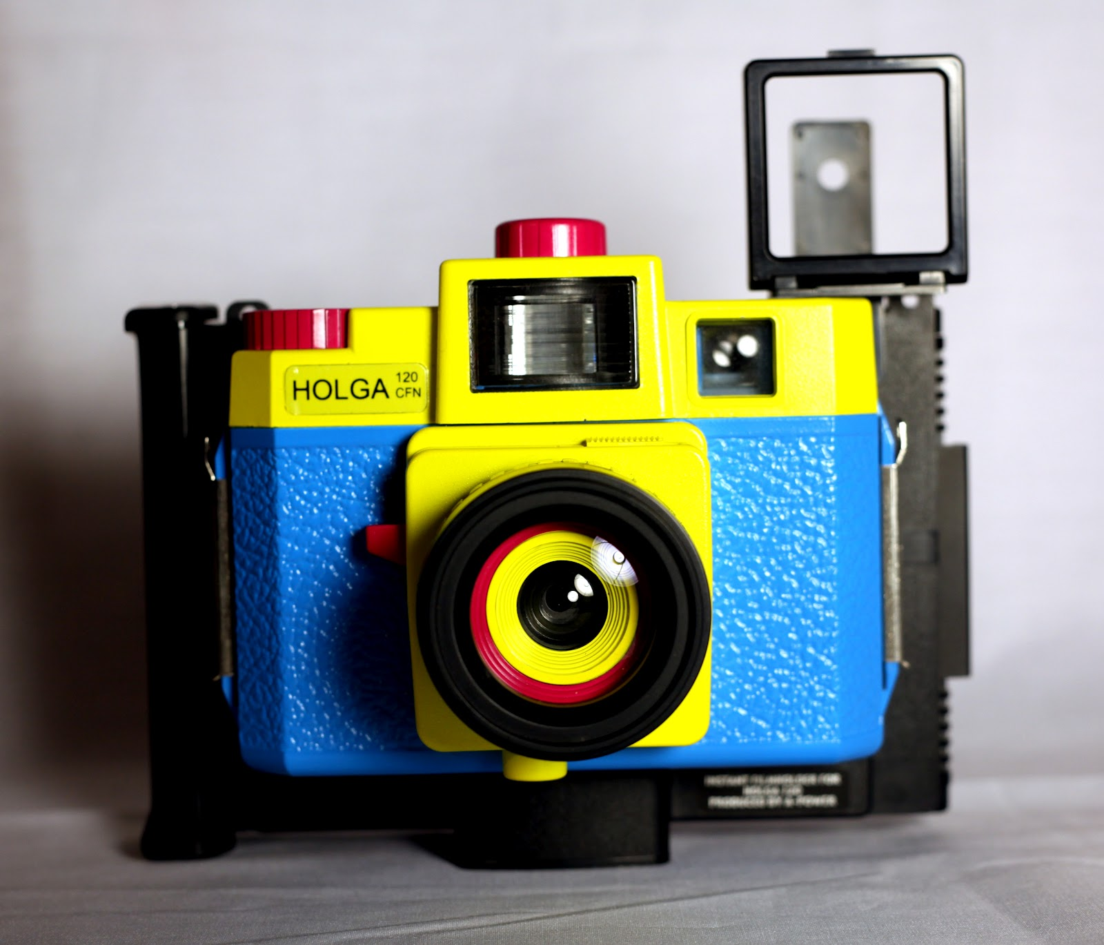Lomo Instant Review | Trusted Reviews