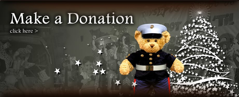 Marine Toys For Tots : U s marines toys for tots samples freebies deals oh my