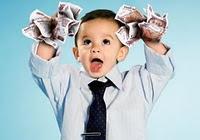 que mis hijos sean ricos