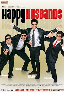 Happy Husbands - 2011 hindi movie free download