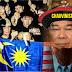 Dong Zong ... Najib TIDAK PERLU TUNDUK Kepada CHAUVINIST TAK FAHAM BAHASA MELAYU