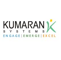 jobs in Kumaran Systems