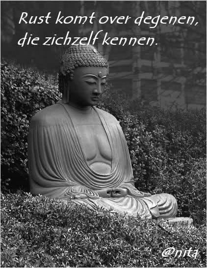 Citaten Boeddha : Op weg naar mezelf reis binnen
