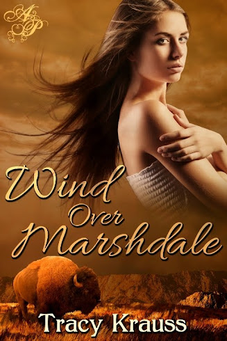 WIND OVER MARSHDALE now an AUDIO BOOK!