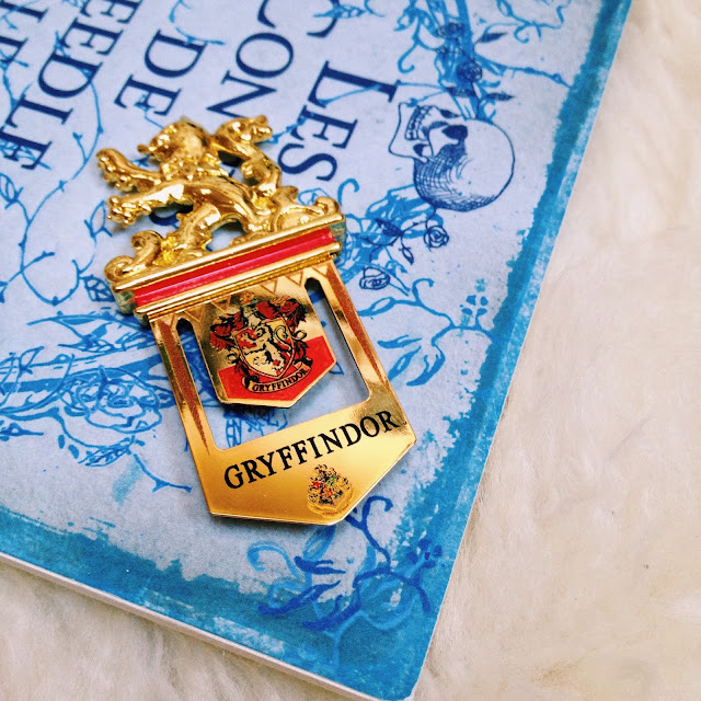 marque-page Gryffondor Harry Potter
