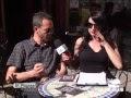 Intervista rilasciata a Telebari