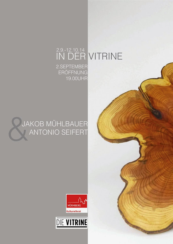 Jakob Mühlbauer&Antonio Seifert