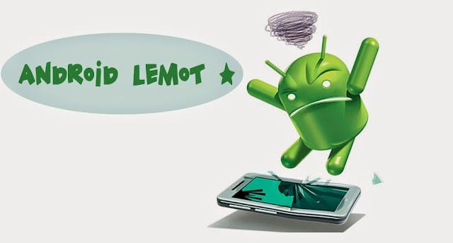 Cara Ampuh Mengatasi HP Android yang Lemot | andromin