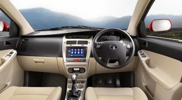Spesifikasi Lengkap dan Harga Tata Vista