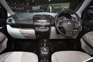 interior mirage exceed