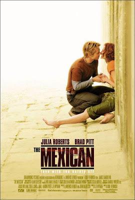 descargar La Mexicana – DVDRIP LATINO