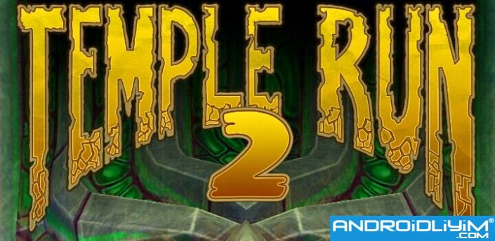 temple run 2 hile apk android
