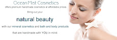 Oceanmist Cosmetics