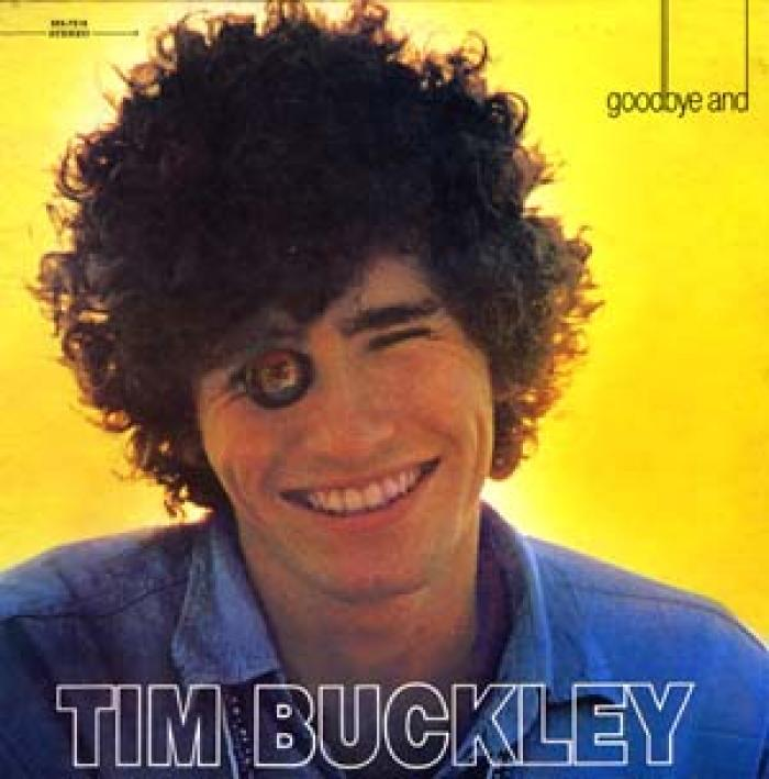TIM BUCKLEY Tim+B+omslag