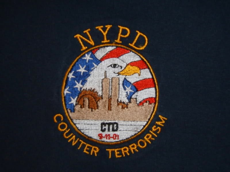 PREMIER URBAN COUNTER TERRORISM UNIT IN THE WORLD