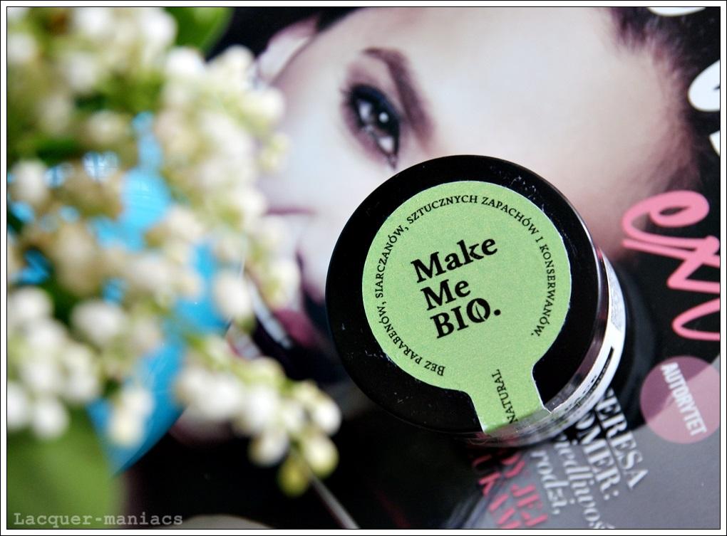 Make Me Bio, Beautiful Face