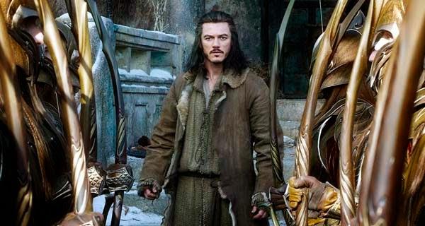 Bardo en El Hobbit 3