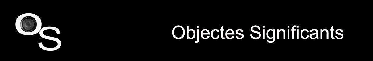 Objectes Significants