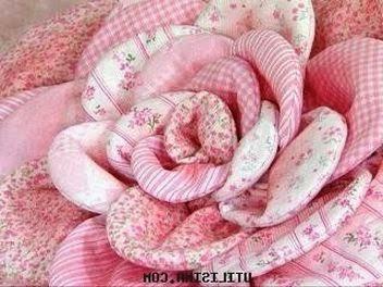 Сумочки в виде розы.  Handbags in the form of roses
