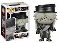 Funko Pop! Undertaker