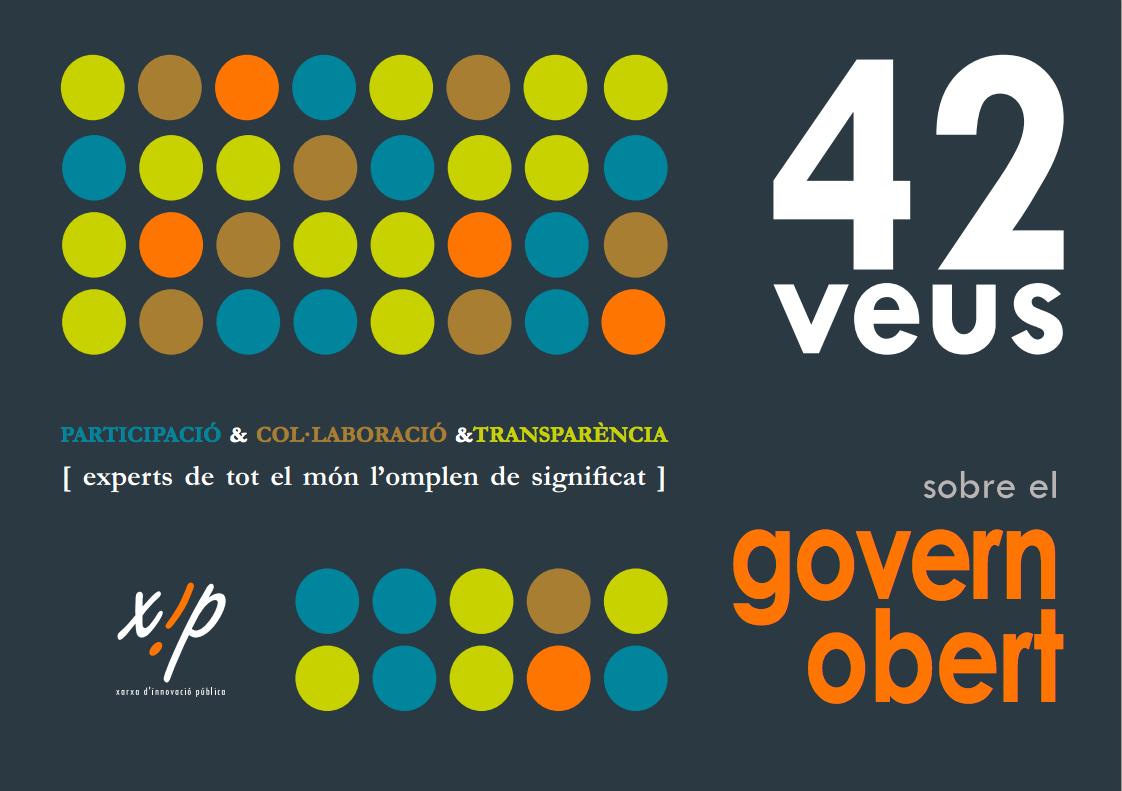 PUBLICACIONES #OGOV