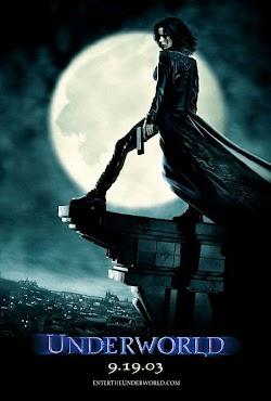 Thế Giới Ngầm - Underworld (2003) Poster