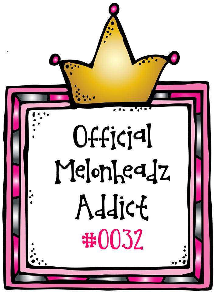 Melonhead ClipArt Addict