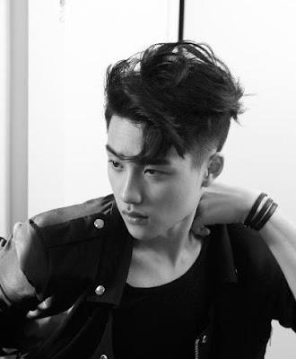 Do Kyung So EXO Profile
