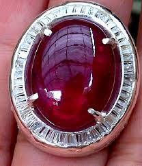 foto  Batu Ruby
