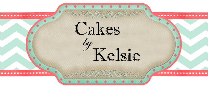 Cakes by Kelsie