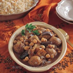 Eggplant and kibbeh stew recipe arabic food recipes forumfinder Image collections
