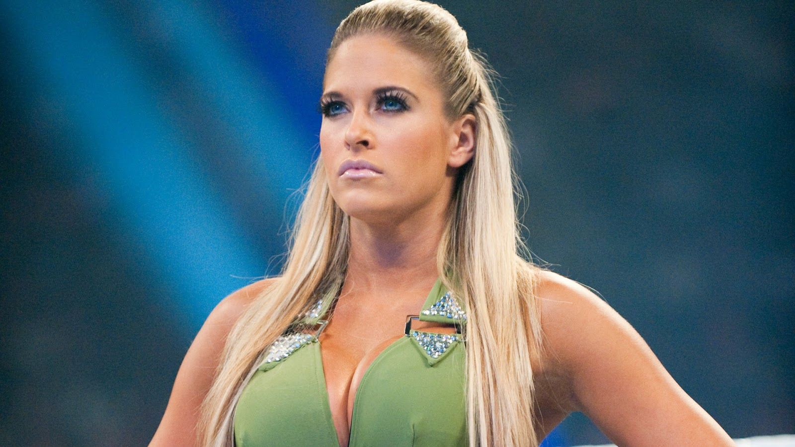 kelly kelly diva champion latest hd wallpapers 2013 all