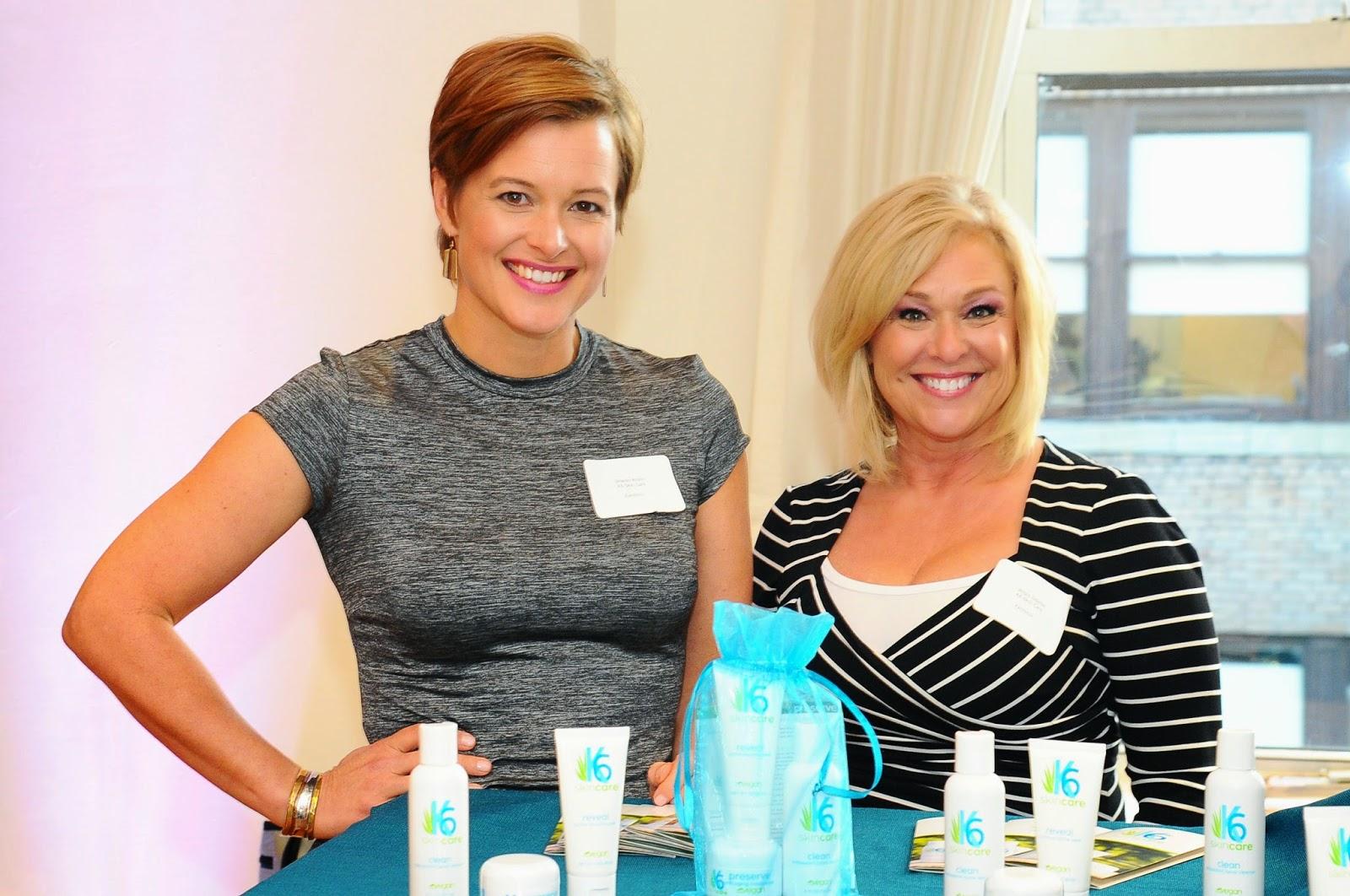 K6 Skincare, Sharon Krahn, Traditional Naturopath, Naturopathic Skincare