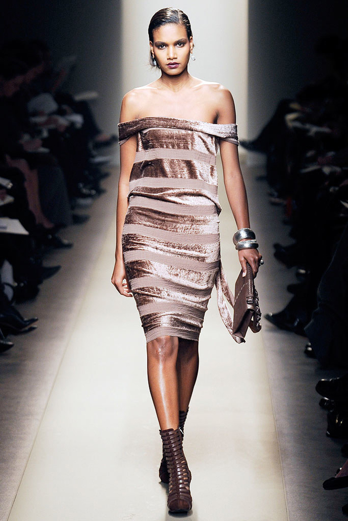 Bottega Veneta Fall/Winter 2009 collection via www.fashionedbylove.co.uk british fashion blog