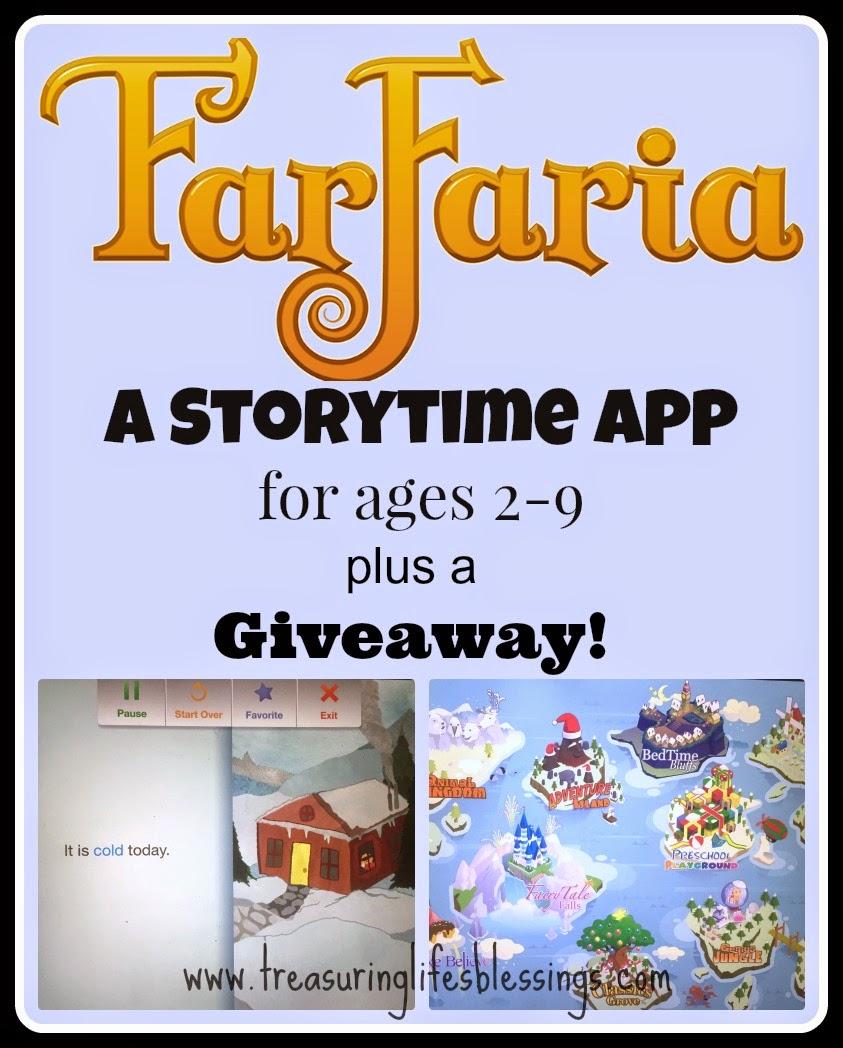 FarFaria App