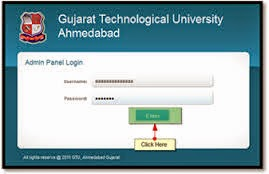 GTU  DWARA CCC ON LINE REGISTRATION