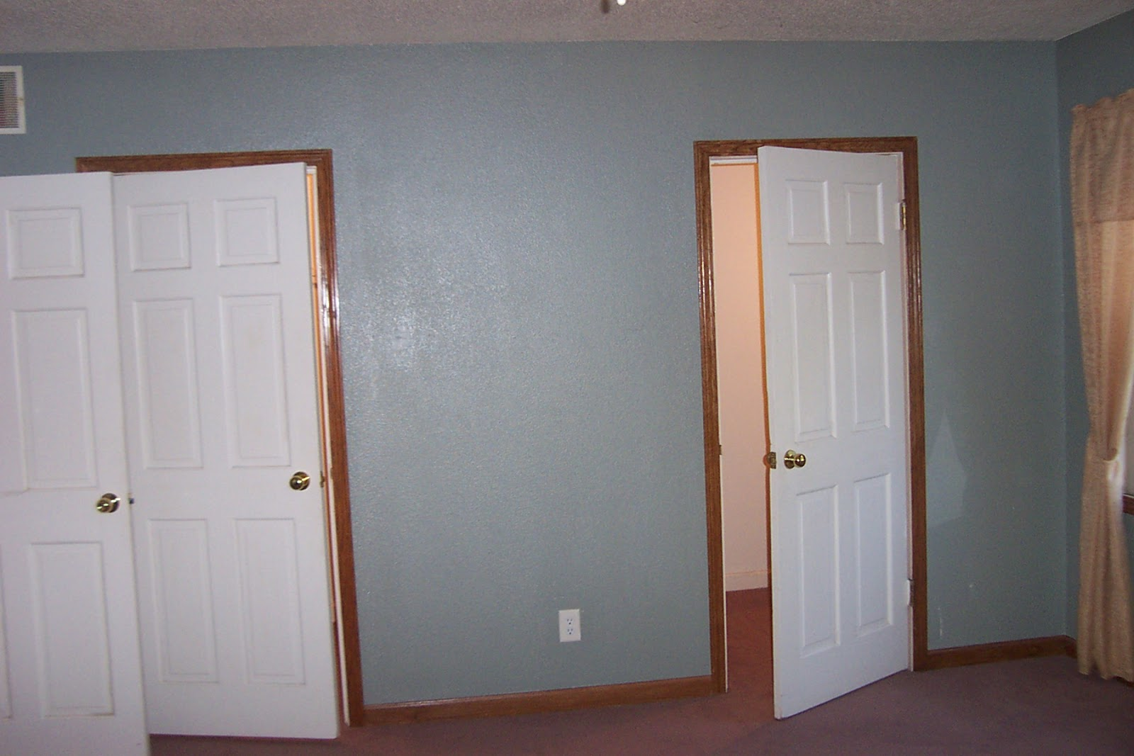 Simple But Fabulous Paint Color Does Make A Difference
