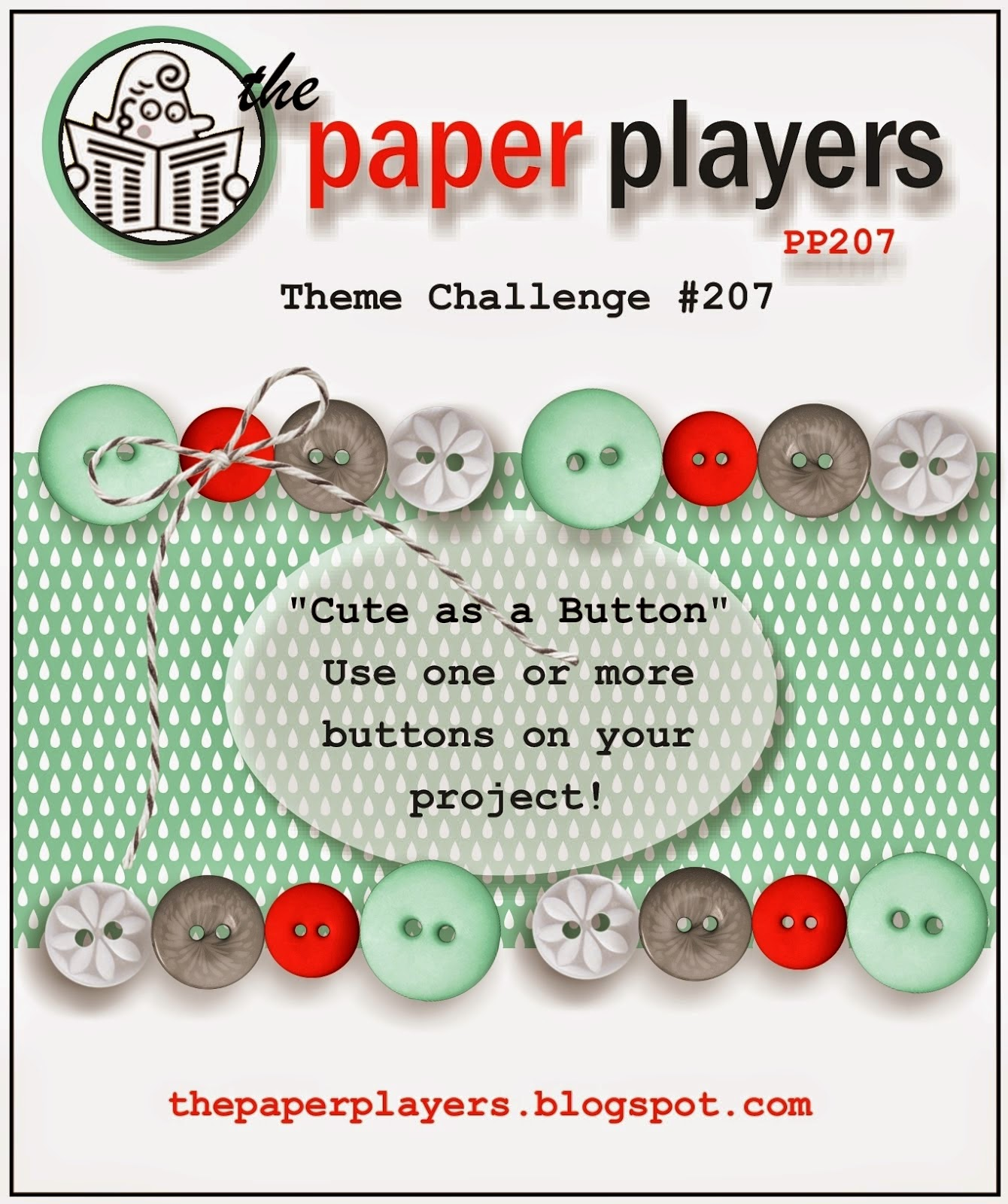 http://thepaperplayers.blogspot.com.au/2014/08/the-paper-players-207-theme-challenge.html