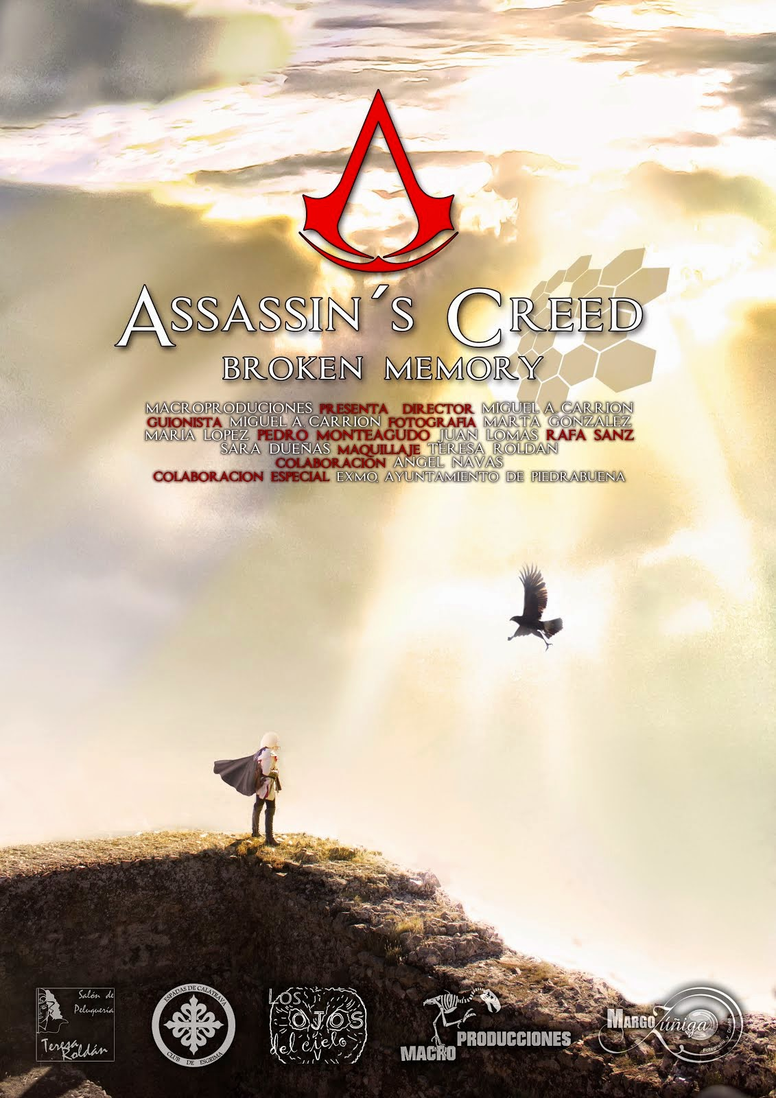 Assassin´s Creed Broken Memory