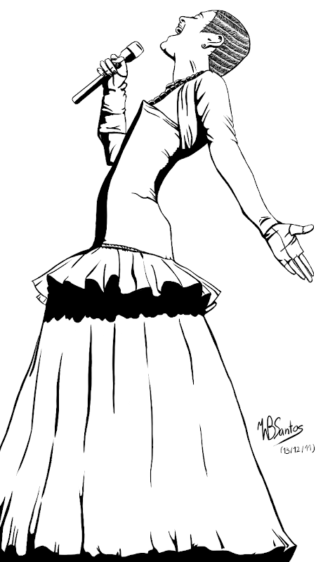 Mariza (fado)
