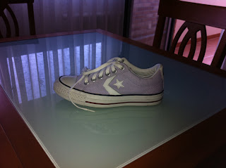 Zapatillas Converse Made in Vietnam