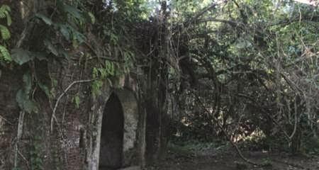 Benteng Nusakambangan - Misteri LP Nusakambangan