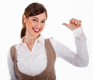 5 Manfaat Tersenyum Bagi Kesehatan