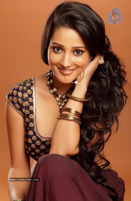 Ritu Barmecha hot photo shoot
