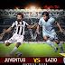 Prediksi Skor Juventus vs Lazio 1 September 2013