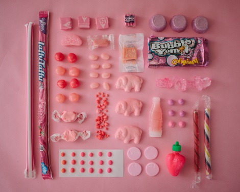 Emily Blincoe Sugar Series